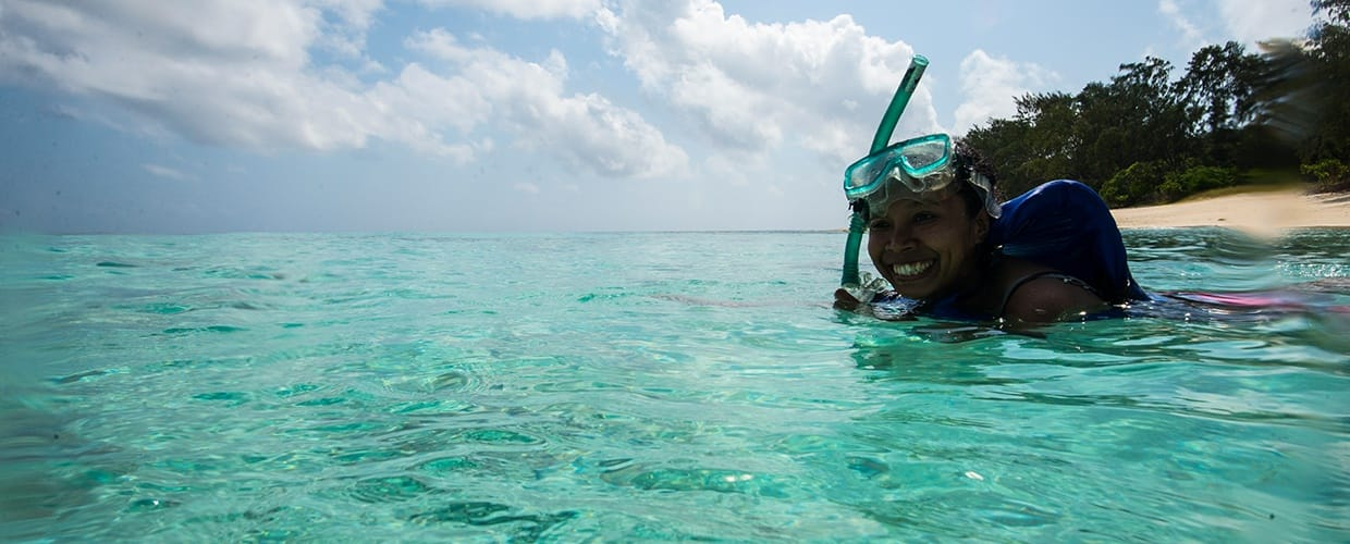 Timor-Leste: Human, People, Person, Diver, Diving, Snorkeling, Sport, Sports, Water, Swimming, Pool, Leisure Activities, Goggles