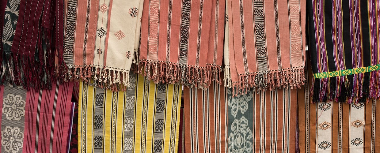Timor-Leste: Accessories, Bead, Clothing, Scarf