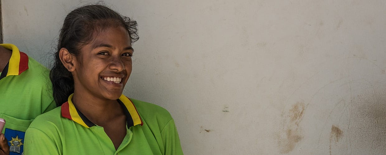 Timor-Leste: Human, People, Person, Face, Portrait, Smile, Female, Girl, Woman