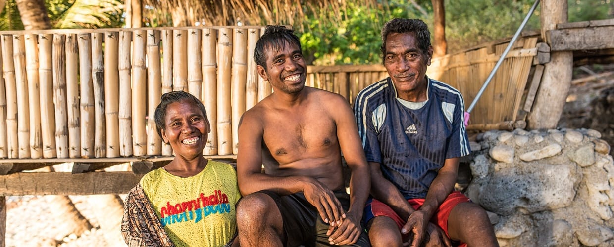 Timor-Leste: Human, People, Person, Tribe, Face, Portrait, Smile, Rock, Outdoors