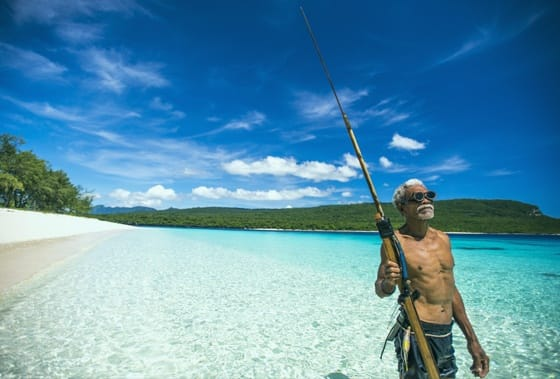 Timor-Leste: Human, People, Person, Beach, Coast, Nature, Ocean, Outdoors, Sea, Water, Fishing, Leisure Activities, Diver, Diving, Snorkeling, Sport, Sports, Tropical, Tourist
